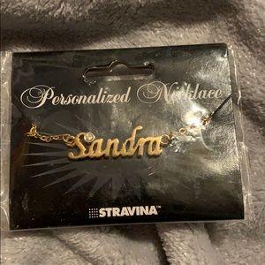Sandra necklace